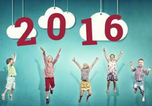 The Life of a Children's Entertainer: Review of the Year 2016!