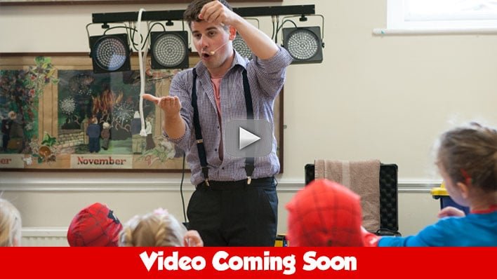 Olly-G-kids-party-entertainer-Video-coming-soon