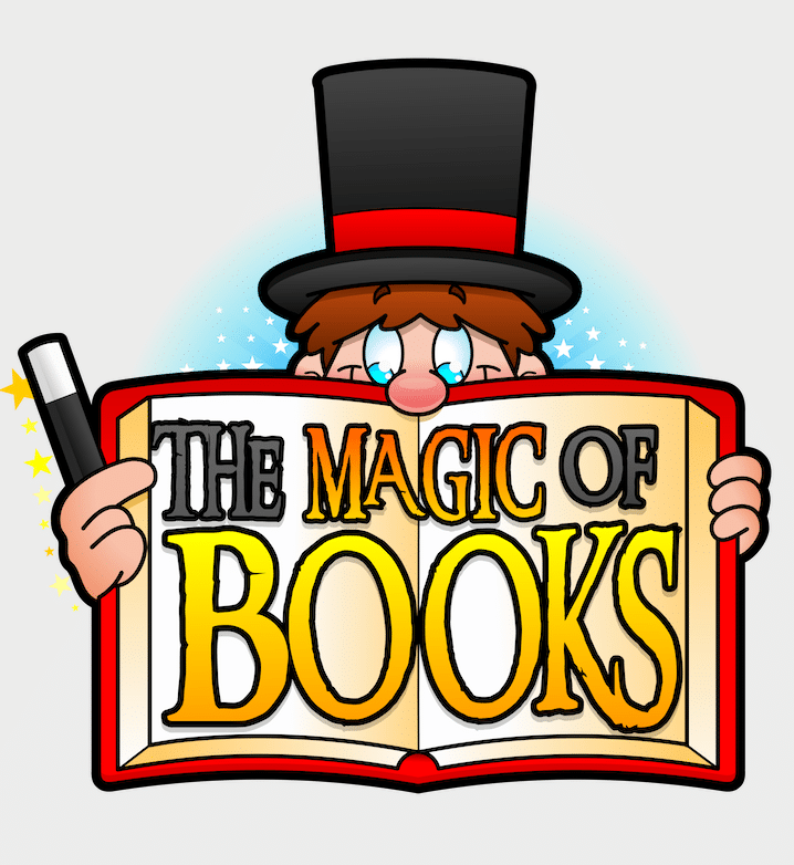 The Magic of Books: Online Interactive Reading Programme is the perfect way to help your children aged between 5-7 years old with their reading and writing