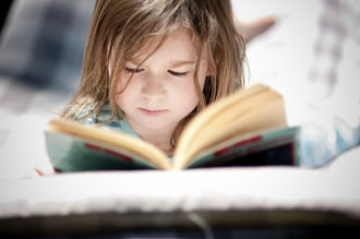 Need help with your homeschooling? The Magic of Books is an online interactive reading and writing programme for Key Stage 1 Children