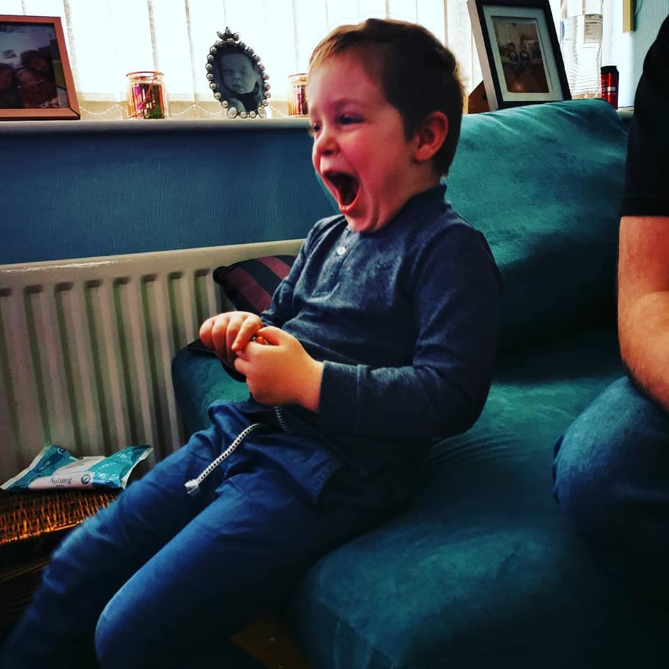 Online Entertainment for 4 year old boy